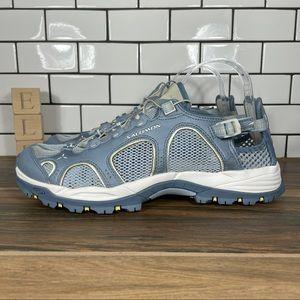 Salomon Techamphibian Water & Trail Shoes